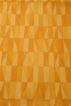 Fabric, Prisma. Designed by Sven Markelius