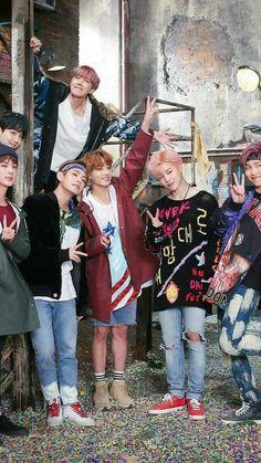 Shop KPOP fandom merch including BTS, TXT, Blackpink, Seventeen, and many more fandoms! Shop KPOP apparel and accessories. Seokjin, Kim Namjoon, Jung Hoseok, Bts Bangtan Boy, Bts Taehyung, Bts Jungkook, Bts Group Picture, Bts Group Photos, Foto Bts