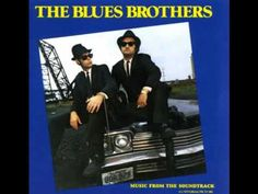The Blues Brothers (soundtrack) - Everybody Needs Somebody To Love - YouTube