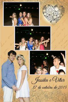 Casamento Jessika & Vitor
