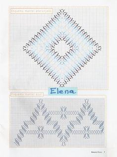 VagoniteFacil - claudia - Picasa Web Albümleri Swedish Weaving, Quilting Designs, Tatting, Needlework, Weave, Cross Stitch, Textiles, Quilts, Embroidery