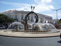 Portugal, Faro.