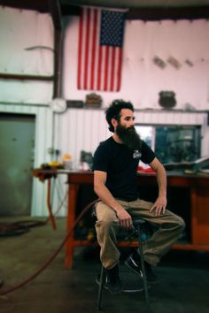 Aaron kaufman - love him!!!!