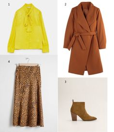 The bias is back! Like me, you no doubt wore a bias cut dress or skirt in the with Gazelles and maybe lusted after the iconic Ghost slip dress (or… Bias Cut Dress, Slip Skirts, Satin Skirt, Raincoat, Slip On, Pants, How To Wear, Jackets, Dresses