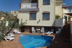 Villa Gracia 2, Nerja, Costa del Sol
