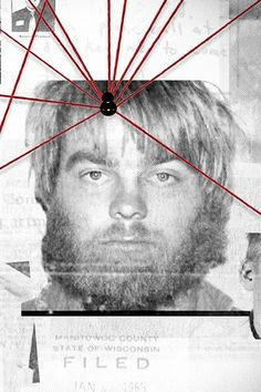 Steven Avery says he's innocent in a new letter he sent from prison