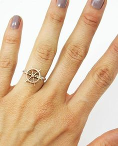 I. Love. This ring.