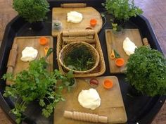 Some of the best Tuff Tray set ups and inspiration on the web! Great for children of all ages!!