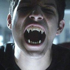 Scott Mccall, Tyler Posey, Sterek, Teen Wolf, Face, Painting, Fictional Characters, Icons, Tumblr Drawings