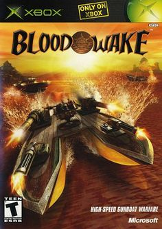 Buy Blood Wake the Original Xbox Game today. Now on Sale with a Guarantee. Old Xbox, Xbox Xbox, Video Game Collection, Playstation Portable, Xbox Games, Soccer Games, Arcade Games, Print Pictures, Games To Play