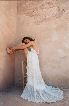 Spell bridal nouvelle collection de robes de mariée 2017 5