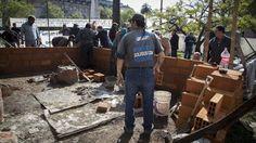 "ArgentinaNoticias.Web: La Aduana secuestró casi 4 kilos de ""cocaína rosa""..."