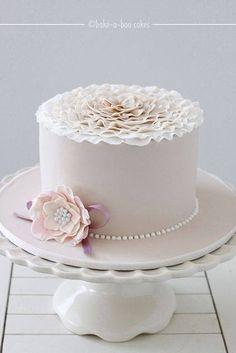 Awsome cake by bake-a-boo