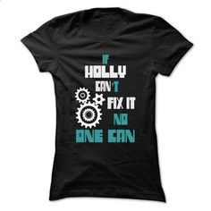 HOLLY Mechanic - 999 Cool Name Shirt ! - #cool tee #american eagle hoodie. PURCHASE NOW => https://www.sunfrog.com/Outdoor/HOLLY-Mechanic--999-Cool-Name-Shirt--70917355-Guys.html?68278
