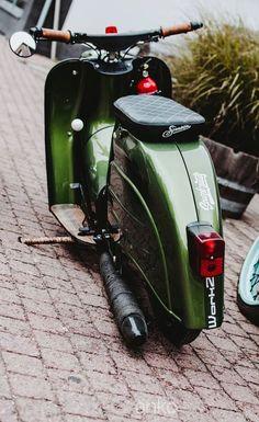 - Mopeds - Car World Scooter Motorcycle, Motorcycle Design, Simson Moped, Lanz Bulldog, Motorcycle Tattoos, Biker Tattoos, Scooter Custom, Honda Ruckus, Honda Cub