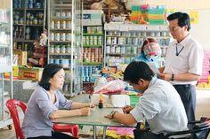 Hướng dẫn cách tính thuế đối với Hộ kinh doanh cá thể