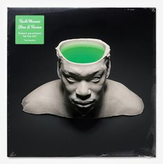 Slime and Version album cover - Roots Manuva Mos Def, Cool Album Covers, Music Album Covers, The Maxx, Best Hip Hop, Pochette Album, Hip Hop Albums, Rap Albums, Best Albums
