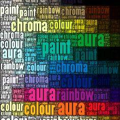 Chroma By Leonie Lamont Digital painting. Repin with my blessing, but no commercial use without permission, thanks L