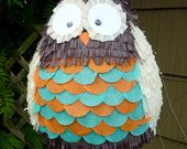 I started selling my pinatas - come visit the etsy shop!   http://www.etsy.com/shop/wsykes