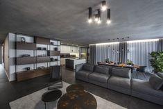 Červený Hrádek u Plzně - [AH]INTERIORS Conference Room, Divider, Table, Furniture, Home Decor, Projects, Meeting Rooms, Tables, Home Furnishings