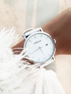 Classy • Charlize Watches cr: @gypsylovinlight