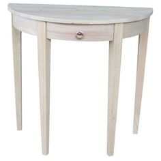 International Concepts End Table