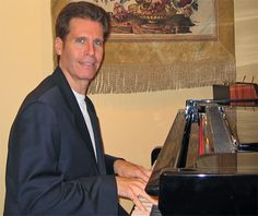 Hire Talented New Jersey Musicians and Enjoy Live Piano Music at your Next Event