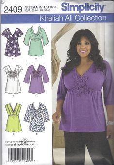 Free Simplicity Patterns | Keepsake Crafts - Sharing the Love of Crafting and Sewing