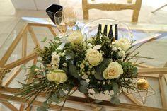 Decor Dream Wedding, Table Decorations, Furniture, Home Decor, Decoration Home, Room Decor, Home Furnishings, Home Interior Design, Dinner Table Decorations