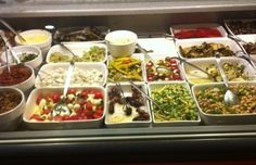 YUM! Bigoli Food Utrecht For the best take away in town!