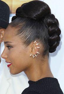 [mydressdecoder: Prendas a extinguir (II): Ear cuffs.