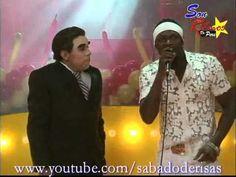 Wilmer Cartagena - Sabado de Risas - www.silversfox.com donde las estrel...