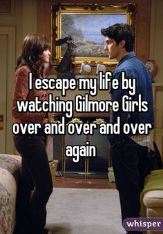 """21 Confessions From The Biggest """"Gilmore Girls"""" Fans In The World Watch Gilmore Girls, Gilmore Girls Quotes, Gilmore Girls Funny, Lorelai Gilmore Quotes, Rory Gilmore Style, Stars Hollow, Team Logan, Glimore Girls, Girl Quotes"""
