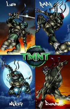 Purchase this wonderful artwork of TMNT by artist Nigel Carrington, superb when hung alone or group together with his other works to create your own super hero collection. Tmnt Comics, Arte Dc Comics, Ninja Turtles 2014, Teenage Mutant Ninja Turtles, Tmnt Characters, Ninga Turtles, Marvel, Classic Cartoons, Comic Art