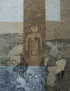 Nick Blinko - 'Untitled'