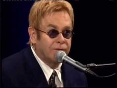 Elton John Inside The Actors Studio - A Fascinating interview to the very end. Elton illustrates ad explains how songs are written, plays piano in a way that makes one want to play creatively, praises his classical roots. A great vid for any music teacher to show a slightly lackluster student, especially boy students who might need a bit of extra inspiration. This interview has everything including a many song performances.