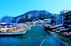 #Italy #Mediterranean #Costacruises