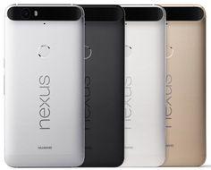 Wer mit dem Gedanken gespielt hat, sich das Nexus 6P zuzulegen, der sollte heute zuschlagen, in der 32 GB Variante gibt es es heute zum Schnäppchenpreis  http://www.androidicecreamsandwich.de/nexus-6p-heute-zum-schnaeppchenpreis-erhaeltlich-571085/  #nexus6p   #nexus   #smartphone   #smartphones   #android   #huawei