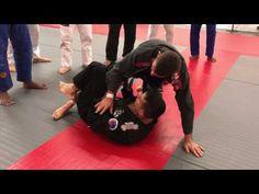 https://www.youtube.com/watch?v=DN-gxzFiQHg 1/2 Guard Entry Drill from Bruno Cesar, GFT. See thousands of Free BJJ Videos from Brazilian Jiu Jitsu athletes at https://www.Jitseasy.com  0  0  Jitseasy