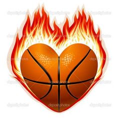 For my daughter who played basketball her whole life and has a burning passion for the game!