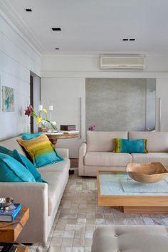 Apartamento Decorado Da Organizadora Do Morar Mais Por Menos Rj