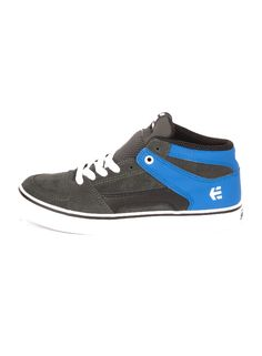ETNIES RVM DARK GREY /BLU - en outlet de calzado online KAOTIKO