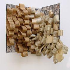 Uit het boek The repurposed Library van Lisa Occhipinti