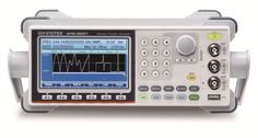 Arbitrary Function Generator, GW Instek rolls out the new AFG-303x Series arbitrary function generators, including 20MHz/30MHz single channel and dual channel models, designed to meet industry, scientific research, and education applications. In the design of isolated output, all output channels are earth ground isolation, which is suitable for test applications of floating circuit...