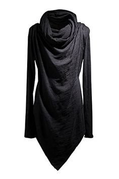 Byther Men's Social Best Large Cowl-Neck Unique Niche T-Shirts One Size Black ByTheR http://www.amazon.com/dp/B00VE9K1L4/ref=cm_sw_r_pi_dp_WQPtwb0NCVJ88