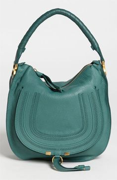 Chloé 'Marcie - Medium' Leather Hobo | Nordstrom I still <3 this bag so much!