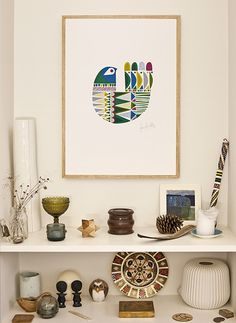 new prints by sanna annukka | THE STYLE FILES