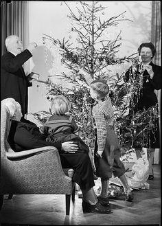 Danish Christmas Past >> Royal Library of Denmark