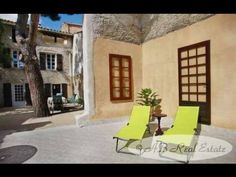 Priced to sell and video added: Character House For Sale in Beziers, Languedoc Roussillon, South of France