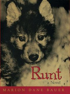 One of the first novels I ever read. Beautiful book for middle school kids. Seriously opened my eyes to reading.